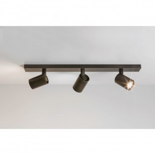 Strahler Ascoli Triple Bar Bronze