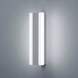 LED-Wandlampe ROAD A18502 Aluminium