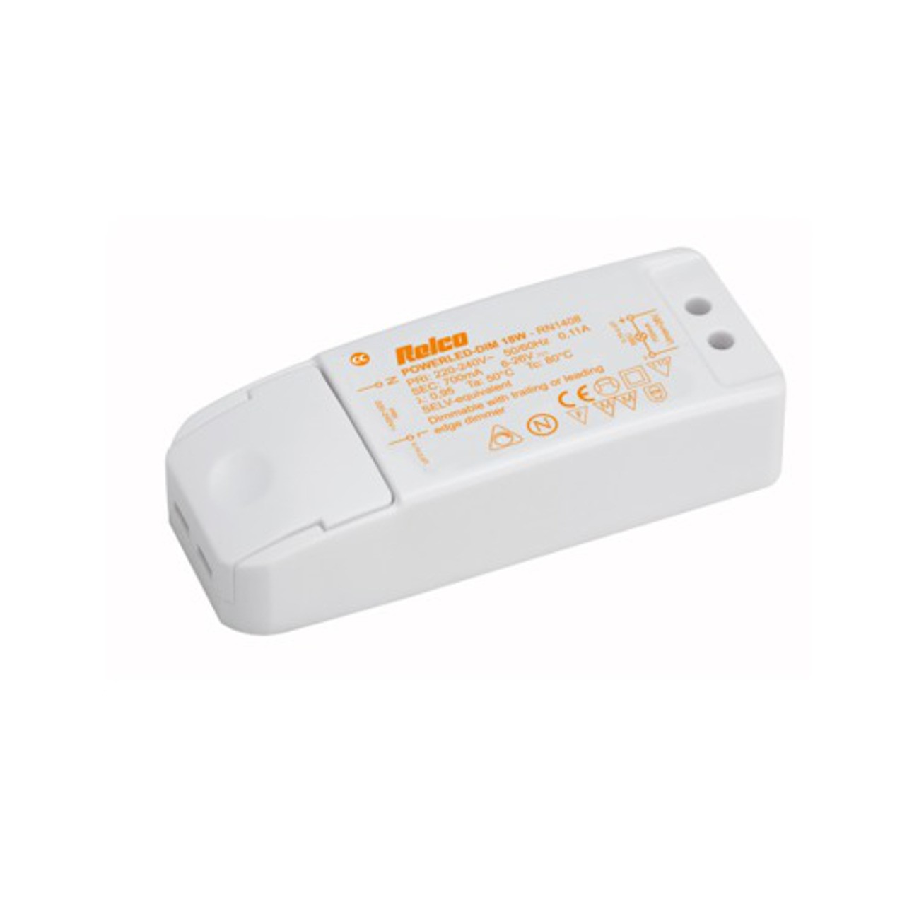 Dimmbarer 700mA LED Treiber 1-18W DIMMABLE DRIVER