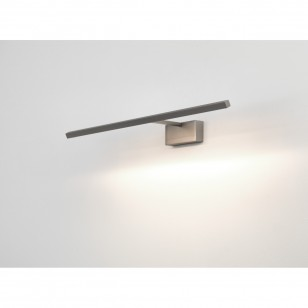 Bilderleuchten MONDRIAN 600 LED Nickel matt