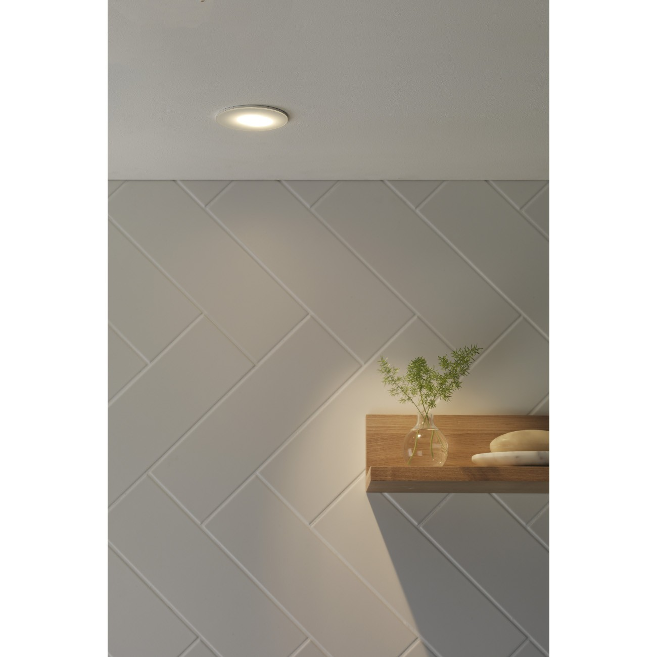 LED Deckeneinbauleuchte MAYFAIR ADJUSTABLE