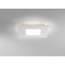 LED Deckenlampe ZERO SQUARE